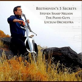 Beethoven's 5 Secrets – Single