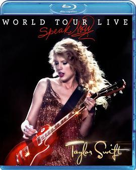 Taylor Swift: Speak Now World Tour Live (Blu-ray + CD)