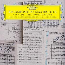 Max Richter - Recomposed By Max Richter: Four Seasons