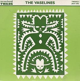 "VASELINES - Dying For It (7"" vinyl single)"