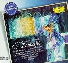 Mozart: Die Zauberflöte [The Magic Flute]