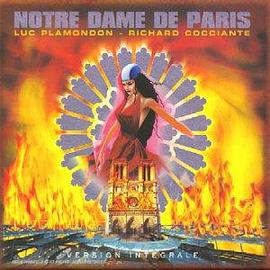 Various Artists - Notre Dame de Paris