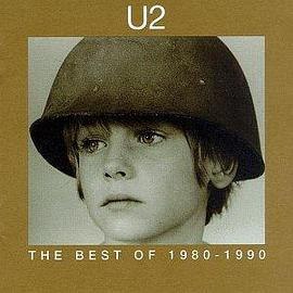 U2 - The Best Of: 1980-1990