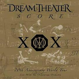 Score: XOX - 20th Anniversary World Tour Live with the Octavarium Orchestra