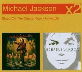Invincible/Blood on the Dance Floor