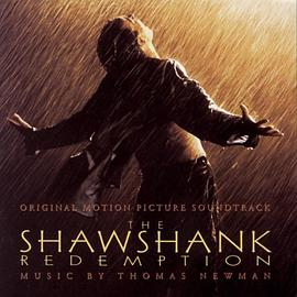 Thomas Newman - The Shawshank Redemption: Original Motion Picture Soundtrack
