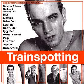 Original Soundtrack - Trainspotting