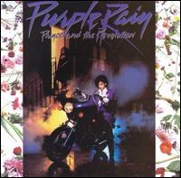 Prince & The Revolution - Purple Rain(Music From The Motion Picture)