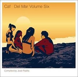 Cafe Del Mar -Vol. 6