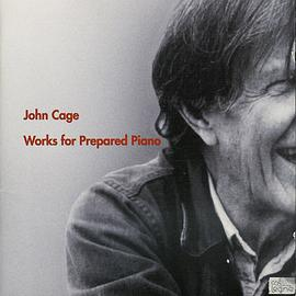 Markus Hinterhauser - John Cage: Works for Prepared Piano