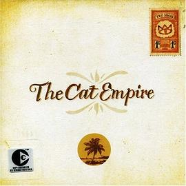 Cat Empire - Two Shoes