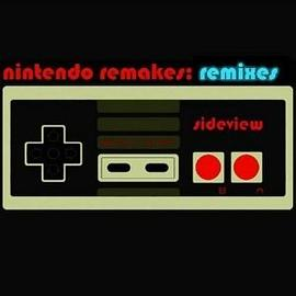 sideview - nintendo remixes