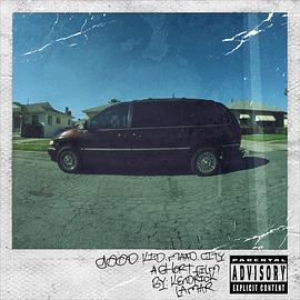 Kendrick Lamar - Good Kid: M.A.A.D City [Deluxe Edition]