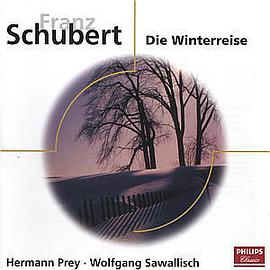 Hermann Prey... - Franz Schubert: Winterreise D. 911