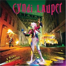 Cyndi Lauper - A Night to Remember