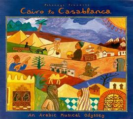 Various Artists - Cairo to Casablanca