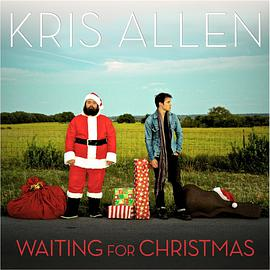 Kris Allen - Waiting for Christmas