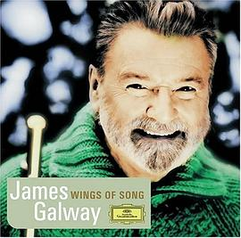 James Galway: Wings of Song
