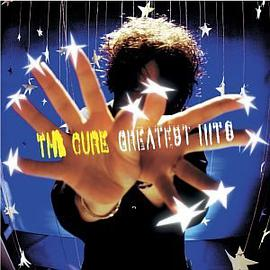 The Cure - Greatest Hits (Limited Edition with Bonus Disc)