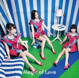 Magic of Love【通常盤】