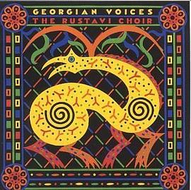 Rustavi Choir - Georgian Voices