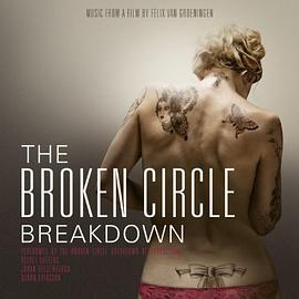 The Broken Circle Breakdown Bluegrass Band - Broken Circle Breakdown