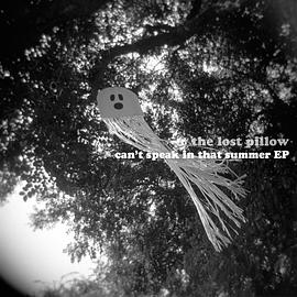 The Lost Pillow - Can't Speak in That Summer