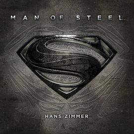 汉斯·季默 Hans Zimmer - Man Of Steel (Original Motion Picture Soundtrack)