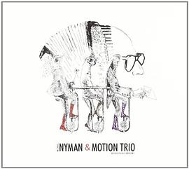 Michael Nyman... - Acoustic Accordions