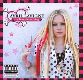 Avril Lavigne - The Best Damn Thing (Limited CD + DVD) [Australian Import]