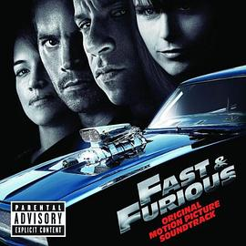 Various Artists - Fast & Furious (Original Motion Picture Soundtrack)