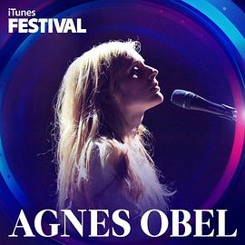 iTunes Festival: London 2013 - Agnes Obel