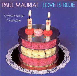 Love Is Blue: 20th Anniversary Edition
