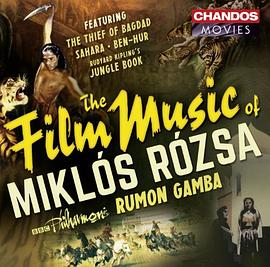 BBC Philharmonic... - Rozsa: Film Music Suites