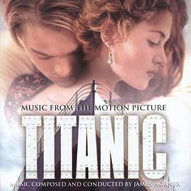 Original Soundtrack - Titanic [Score]