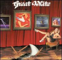大白鲨乐队 Great White - Gallery