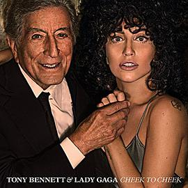 Lady Gaga... - Cheek to Cheek (Deluxe)