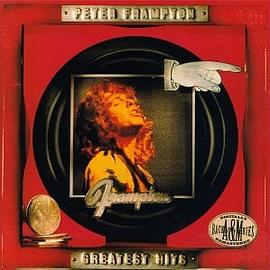 Peter Frampton - Peter Frampton - Greatest Hits