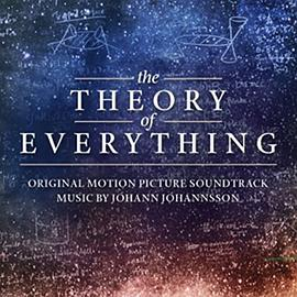 Johann Johannsson - The Theory of Everything (Original Motion Picture Soundtrack)