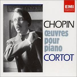 Cortot Chopin Collection