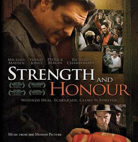 Ilan Eshkeri - Strength and Honour Soundtrack - Music From the Motion Picture