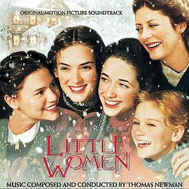 Thomas Newman  - Little women