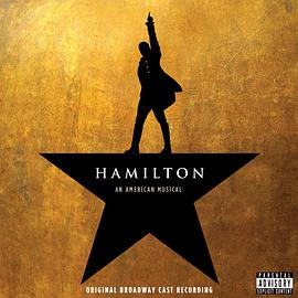Hamilton (2015 Original Broadway Cast Recording)