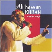 Ali Hassan Kuban - Nubian Magic