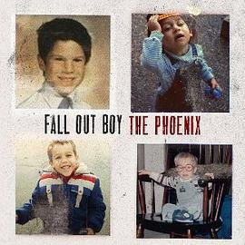 打倒男孩 Fall Out Boy - The Phoenix