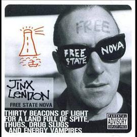 Thirty Beacons of Light for a Land Full of Spite Thugs Drug Slugs and Energy Vampires