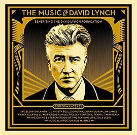 Various Artists - The Music of David Lynch
