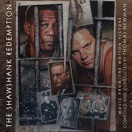 Shawshank Redemption,The-Expanded Limited Edition Soundtrack Recording