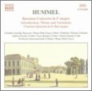Diego Dini-Ciacci... - Hummel:Bassoon Concerto in F major