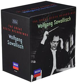 Wolfgang  Sawallisch - Great Decca Recordings